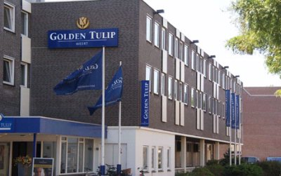 Image of Golden Tulip Weert