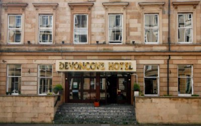 Devoncove Hotel 1 of 4