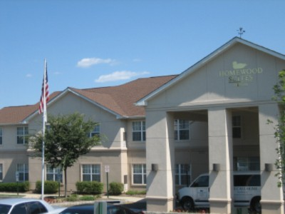Image of Homewood Suites by Hilton Mahwah