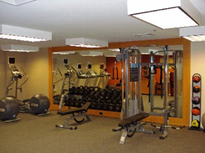 Fitness Center 12 of 19