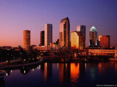 Downtown Tampa 4 of 12