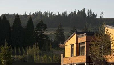 Allison Inn Spa Willamette Valley 1 Of