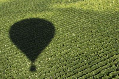 Hot Air Ballooning 17 of 19