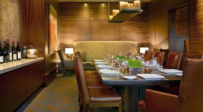 Jory Private Dining Room 18 of 19