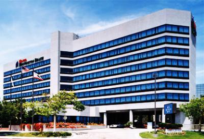 Hotel Huntington Beach 7667 Center Ave Ca 92647