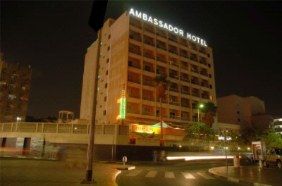 Ambassador Hotel 3 of 8