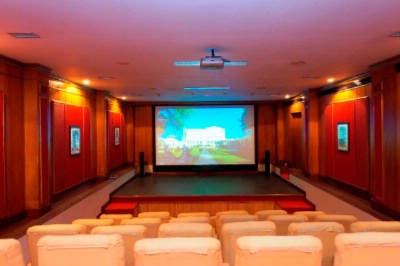 Manoranjan Theatre Meeting Room 17 of 30