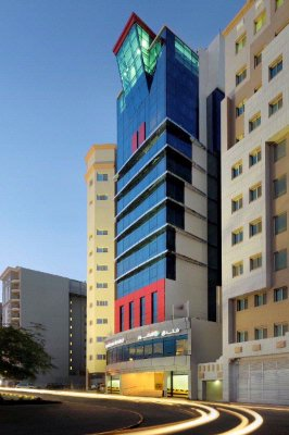 Ramada Encore Doha -Exterior View 2 of 14