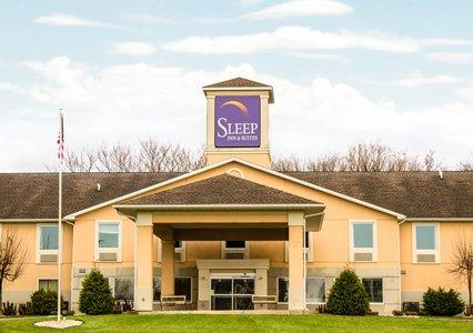 Sleep Inn & Suites 1 of 27