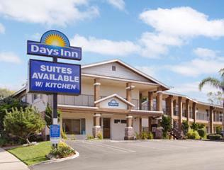 Image of Days Inn La Mesa San Diego Sdsu