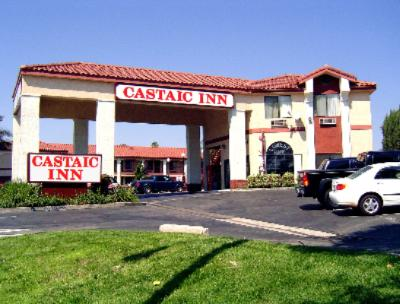 Castaic Inn 1 of 11