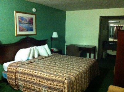 Travelodge Tampa / West of Busch Gardens 1 of 4