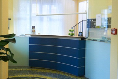 Reception Desk 4 of 10