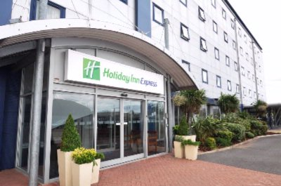 Image of Express by Holiday Inn London Royal Docks / Dockla