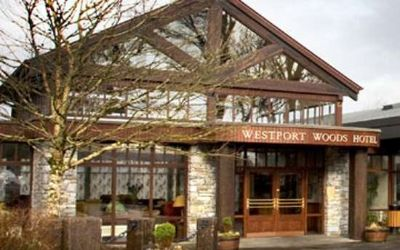 Image of Best Western Plus Westport Woods Hotel