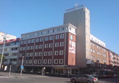 Comfort Hotel Jonkoping 1 of 4