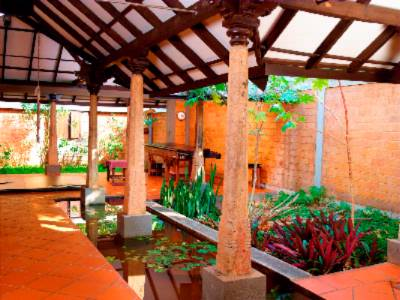 Ayurveda Treatment Room 13 of 15