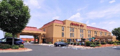 Image of Hampton Inn Eden