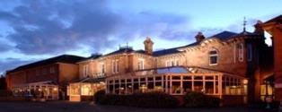 Image of Bothwell Bridge Hotel