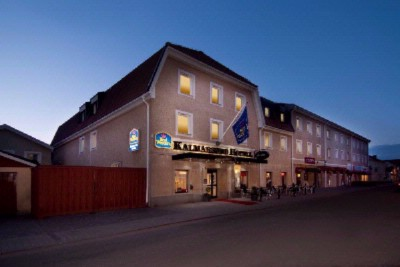 Best Western Plus Kalmarsund Hotell 1 of 16