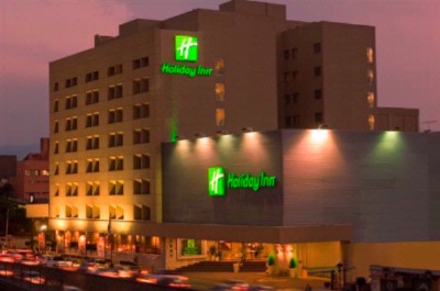 Image of Holiday Inn Mexico Coyoacan