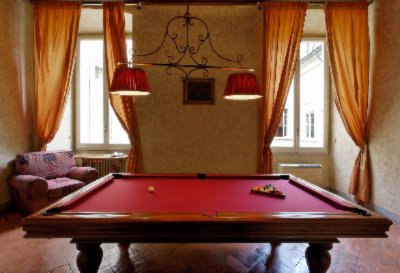 Billiard Room 8 of 16