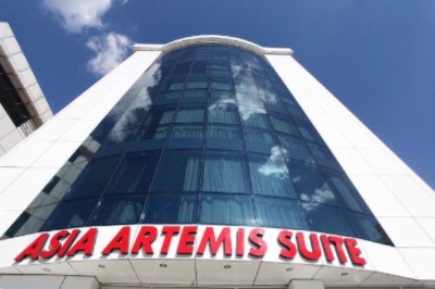 Image of Asia Artemis Suite
