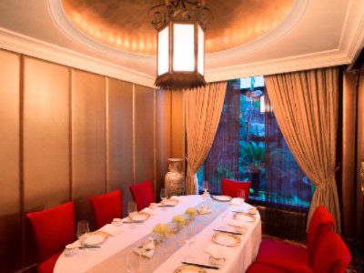 Golden Dragon Private Dining Room 31 of 31