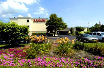 Image of Ramada Inn & Suites of Toms River