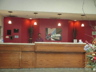 Front Desk 23 of 25