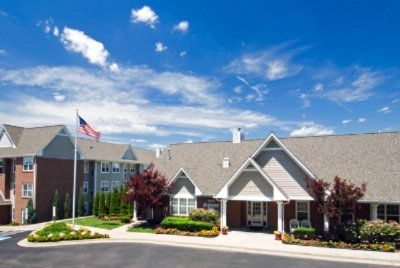 Welcome To The Residence Inn Pittsburgh Airport! 2 of 6