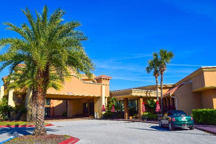 Ramada Jacksonville Baymeadows Hotel Conference Center 9150 Rd Fl 32256