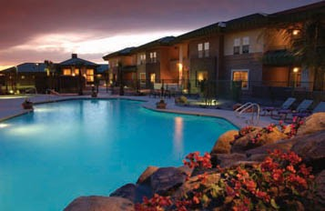 Scottsdale Resort & Athletic Club / Eurasia Spa 1 of 15