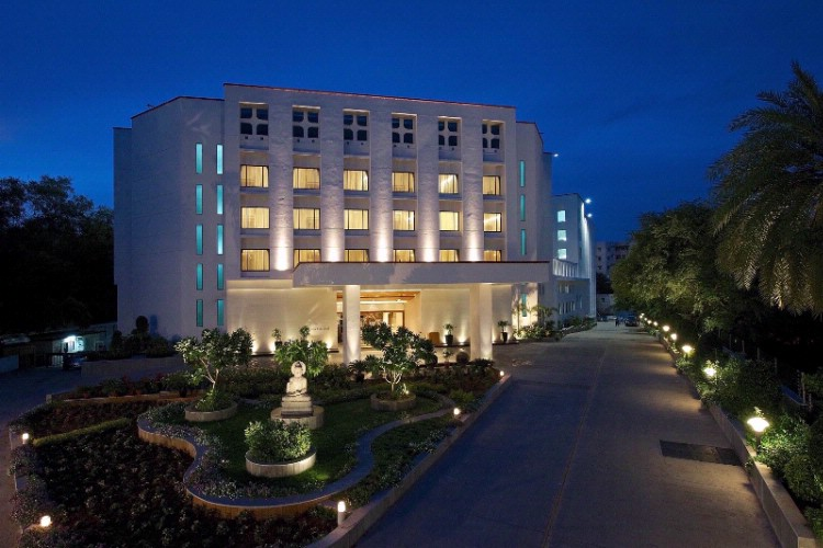 Hotels Near Hyd Airport