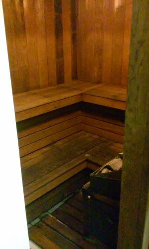 3rd Floor Sauna 19 of 22