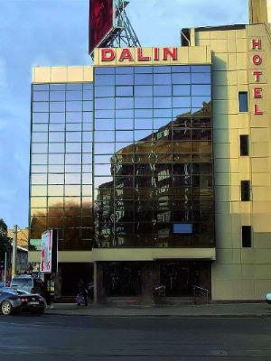Dalin Center Hotel 1 of 10