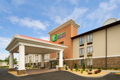 Image of Holiday Inn Express Waldorf