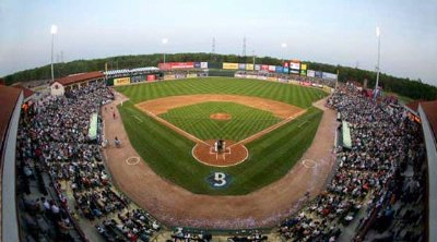 Blue Crabs Stadium 13 of 16