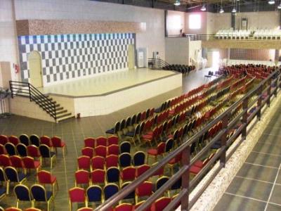 Conference Hall 16 of 22