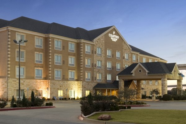 Country Inn & Suites Okc North at Quail Springs 1 of 12