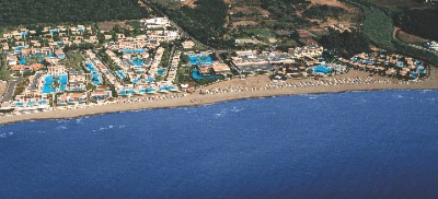 Image of Aldemar Olympian Village