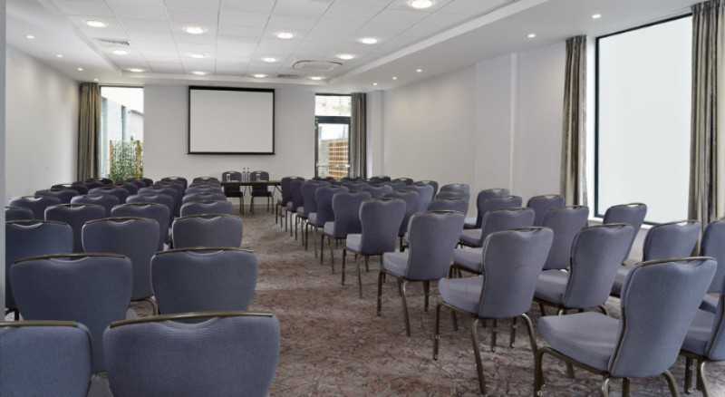Claremont Suite 90pax Theatre Style 6 of 16