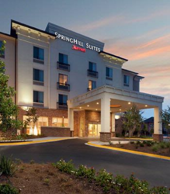 Springhill Suites Lafayette South at River Ranch 1 of 16