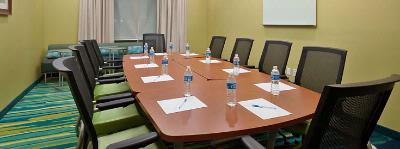 Executive Board Room 14 of 16