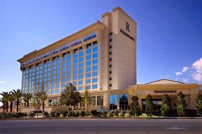 Renaissance Baton Rouge Hotel 7000 Bluebonnet Blvd La 70810