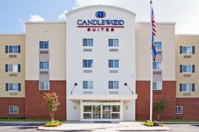 Candlewood Suites Columbus / Ft. Benning