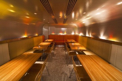 Carriageway -Private Dining 5 of 12