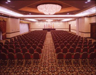 Banquet Rooms 9 of 12