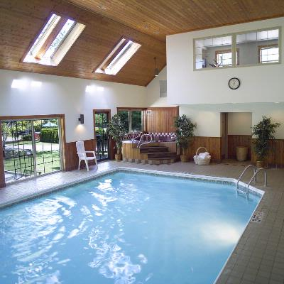 Indoor Pool And Hot Tub 16 of 31