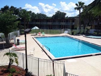 Image of Days Inn Kissimmee